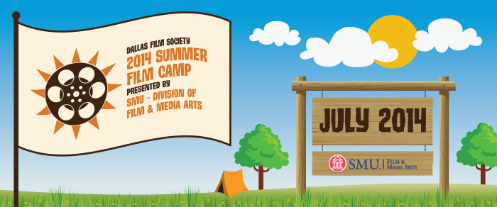 film camp with dallas film society