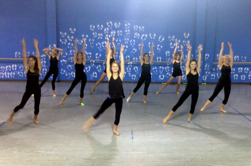 HP Dance Company