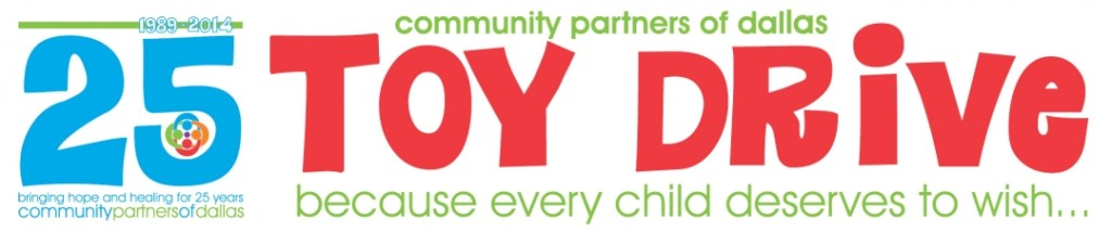 CPD Toy Drive 2014