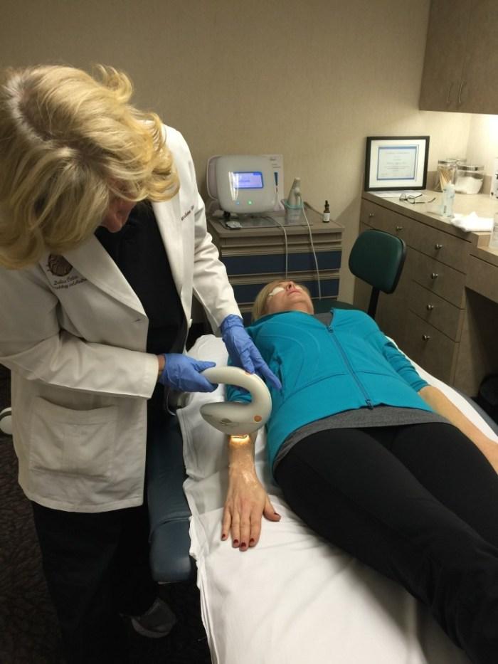 Dr. Lori Stetler