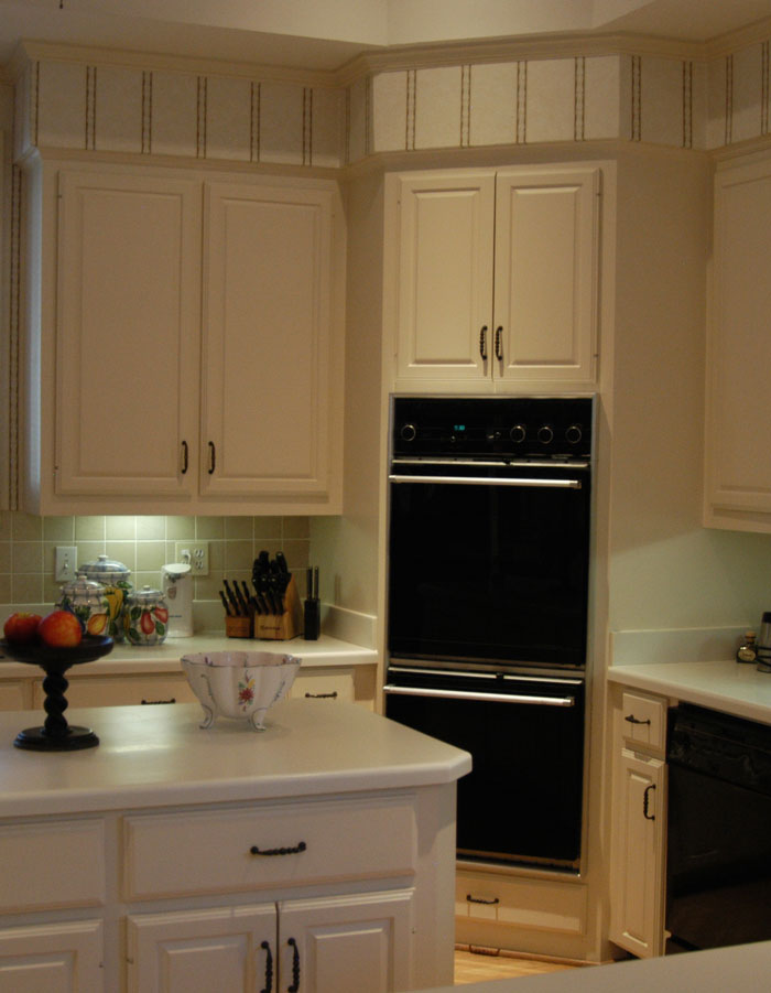 Tanya Foster kitchen