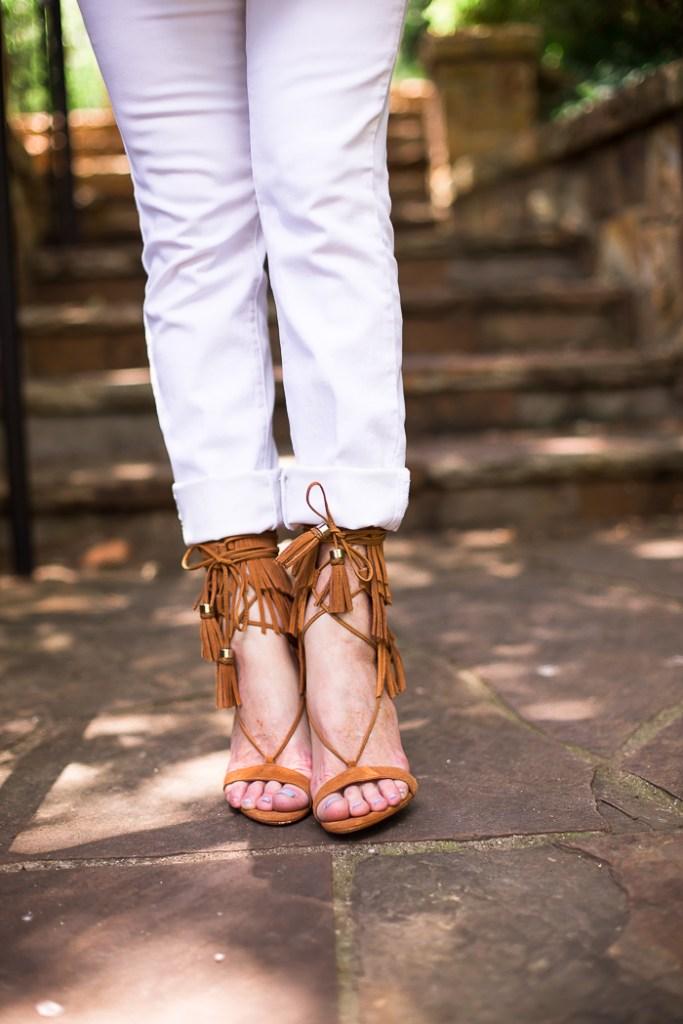 Schutz shoes, tanya foster