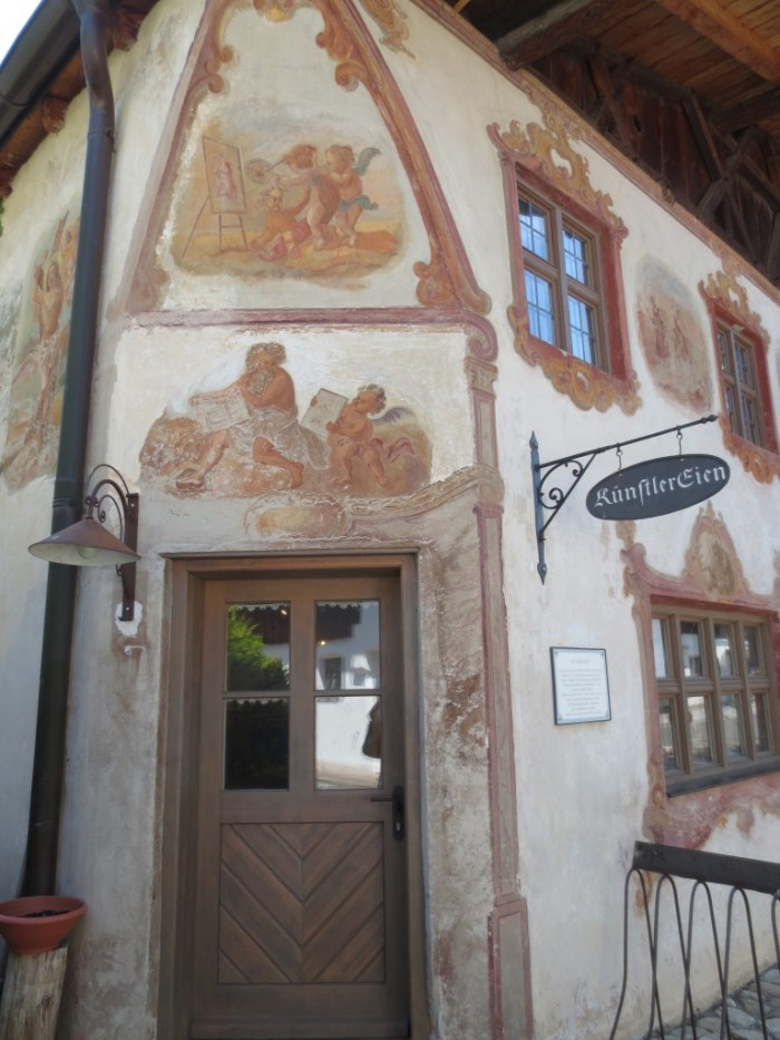 Oberammergau, Germany