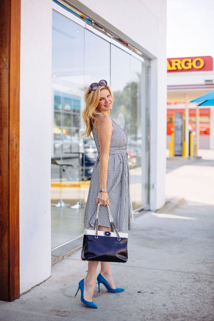 Luxury Garage Sale, Tanya Foster, Chanel