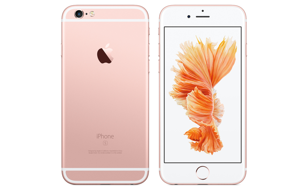 iPhone 6s plus, FilmFashionFun.com, review