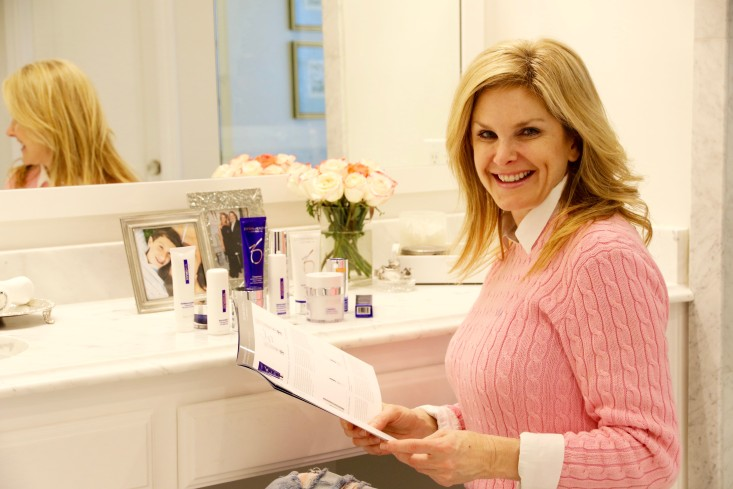 ZO Skin care, Tanya Foster, tanyafoster.com, product review