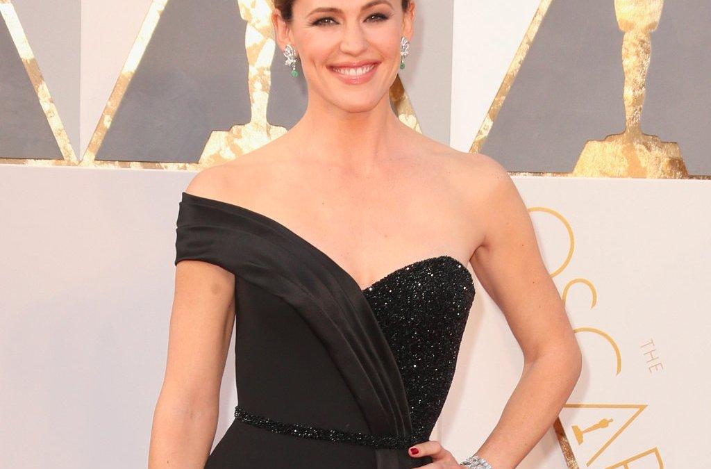 2016 Oscars best dressed list