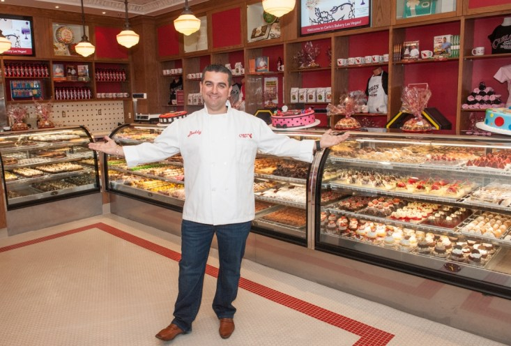 Carlo's Bakery, dallas opening, tanyafoster.com