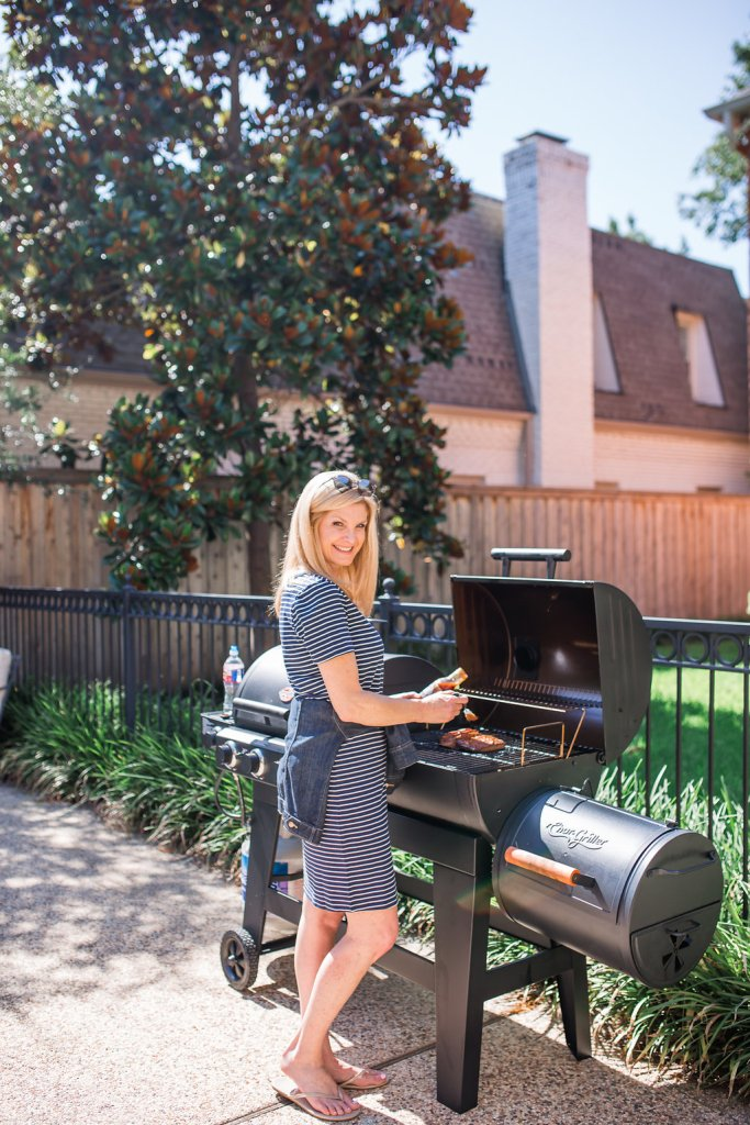 Ozark Natural Spring Water, entertaining, Texas, recipes, outdoors, Tanya Foster