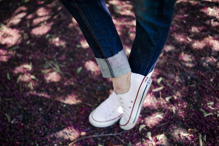 tennis shoes, Converse, Rag and Bone jeans, Nordstrom sale