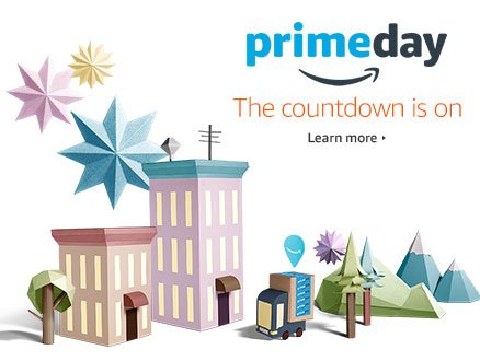 It's Amazon Prime Day | Shop the Post