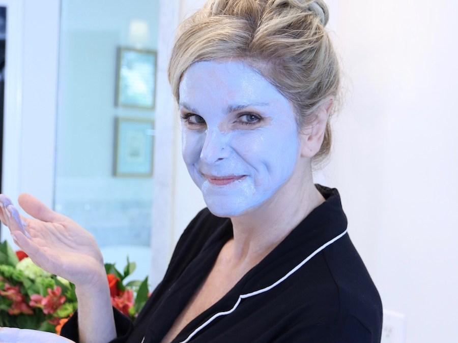 Feeling Blue | ZO Skin Health to the rescue