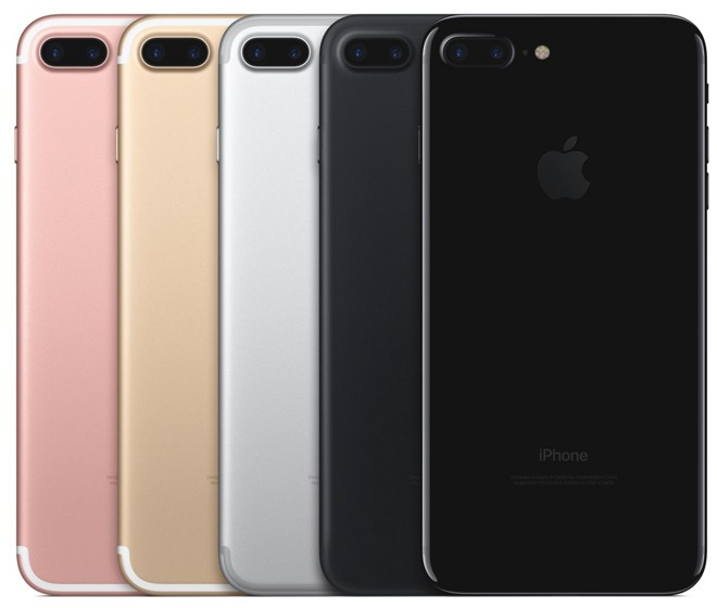 Apple iPhone 7, review of iPhone 7, Pete Foster, Apple