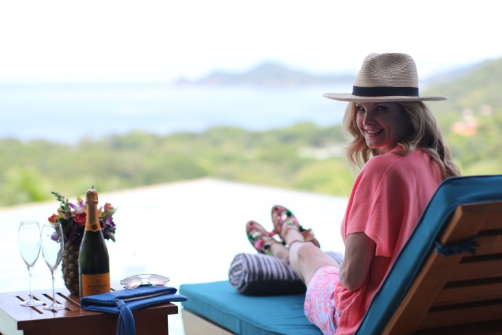 Costa Rica with LuxeBae