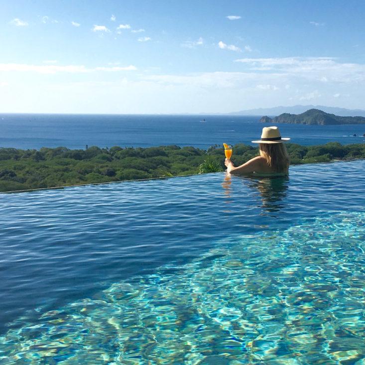 Destination costa rica with luxebae the ultimate in luxury for Luxury vacation costa rica