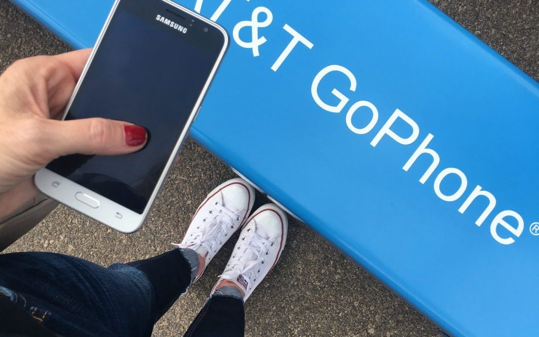 Let's explore | AT&T GoPhone giveaway