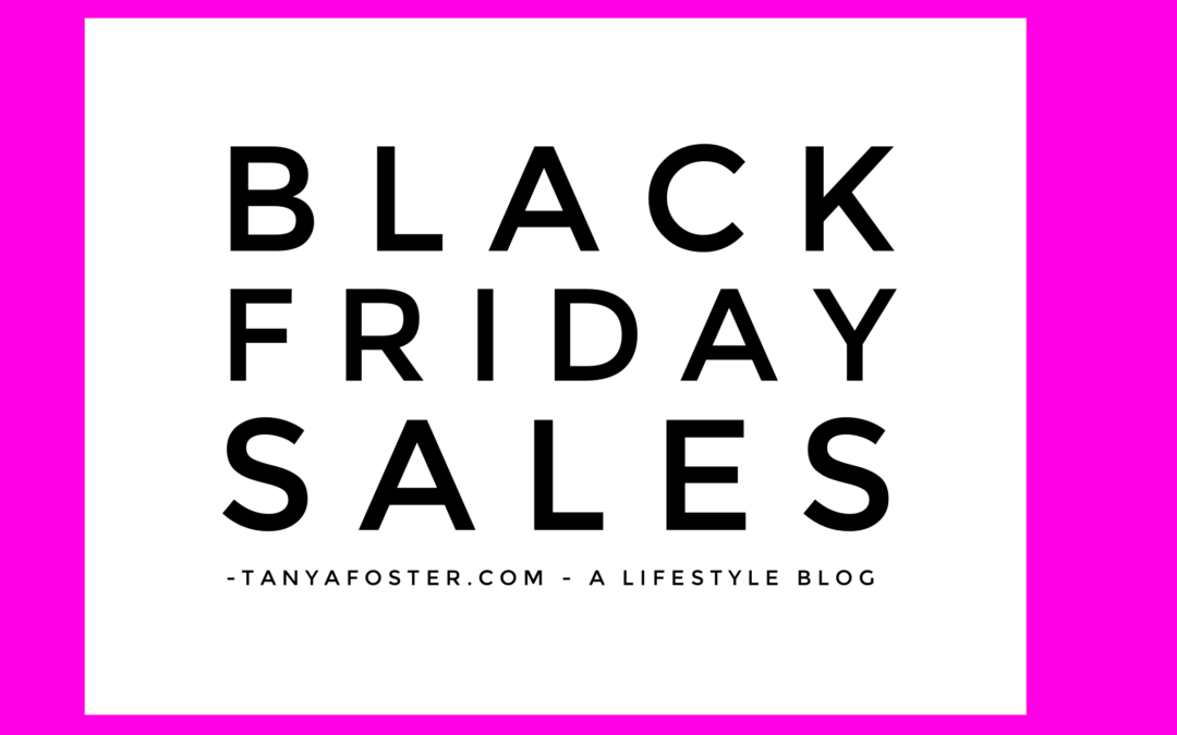 Black Friday and Cyber Monday Sales Strategy