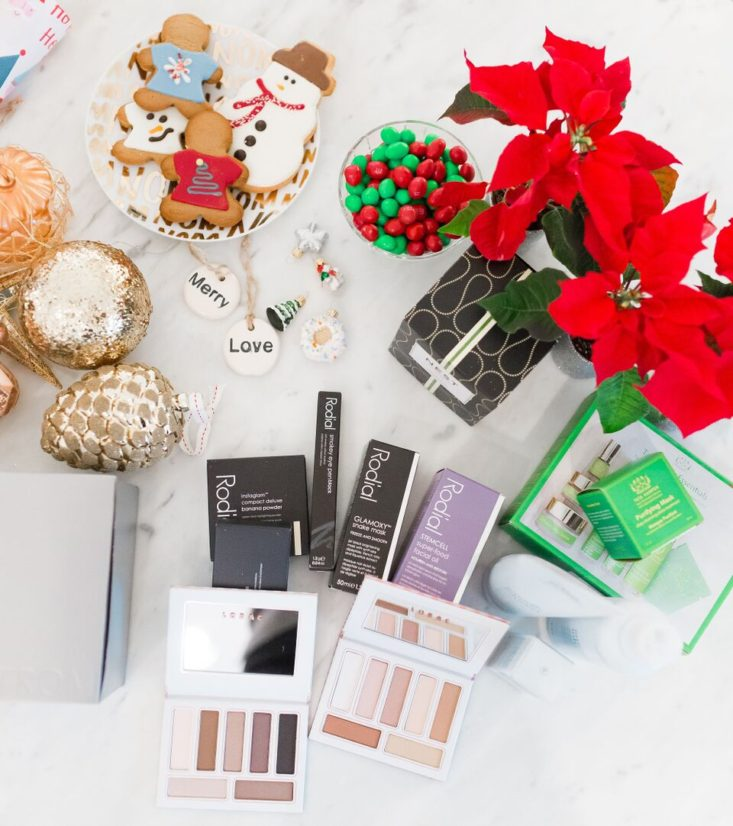 Wrapping up some gift suggestions with Nordstrom on TanyaFoster.com