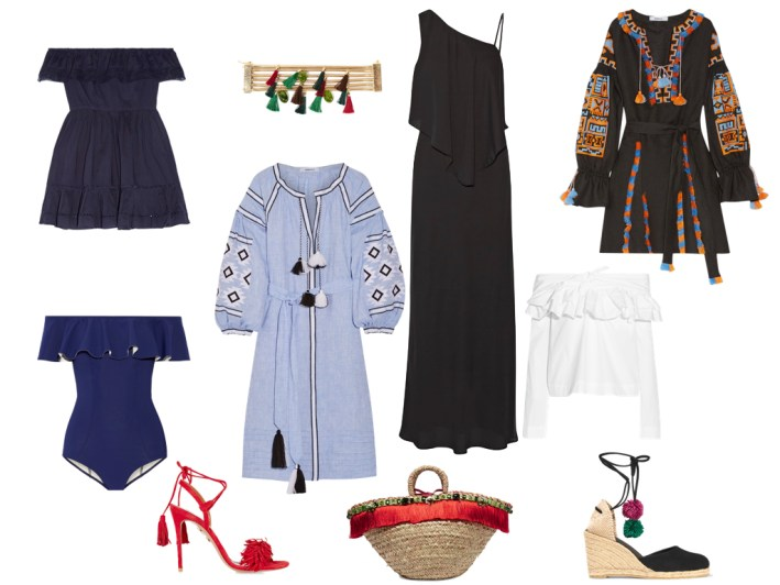 The best of the Net-A-Porter sale on TanyaFoster.com