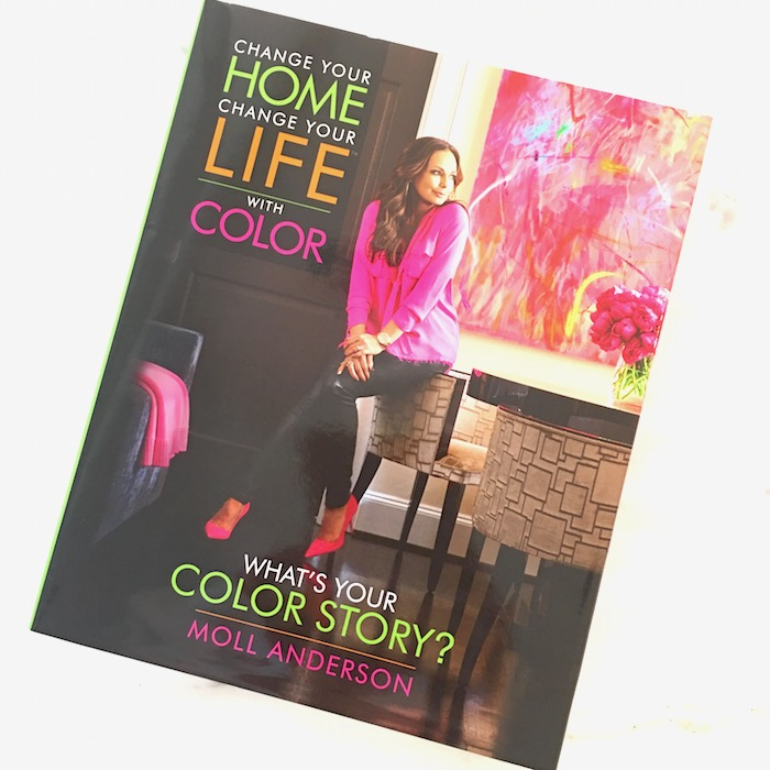 Moll Anderson's book What's your Color Story?