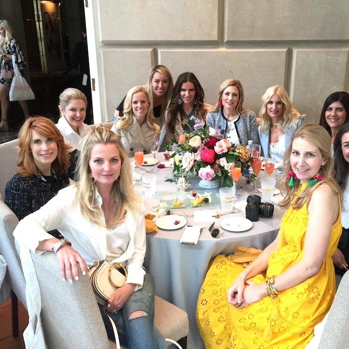 Some of the best people I know are bloggers!