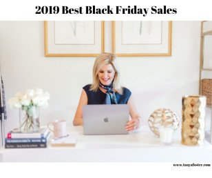 2019 Black Friday Sales and Giveaway!