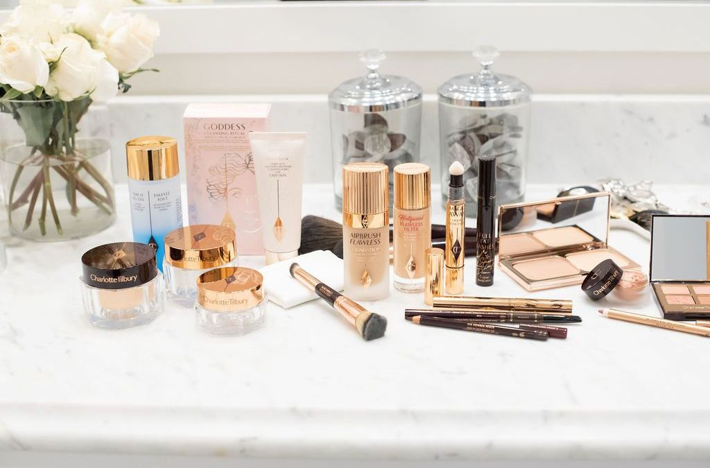 Beauty Finds with Nordstrom