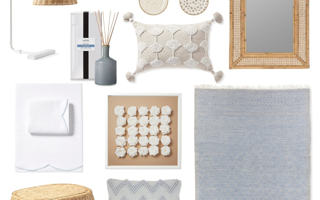 Easy Home Decor Updates
