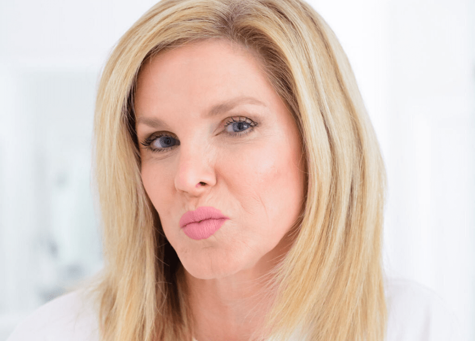 Plump your lips with Restylane Kysse