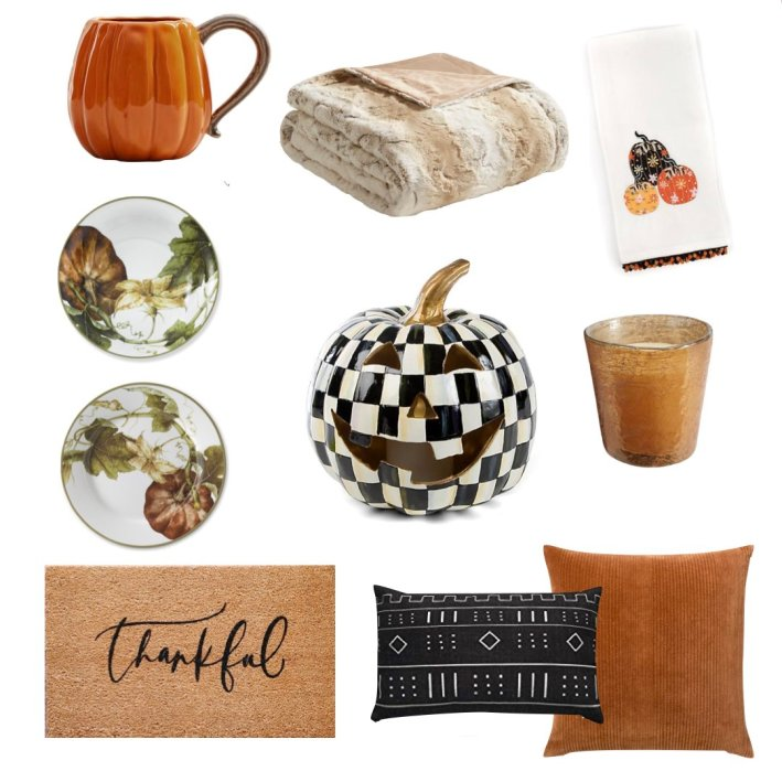 Fall Home Decor 2019