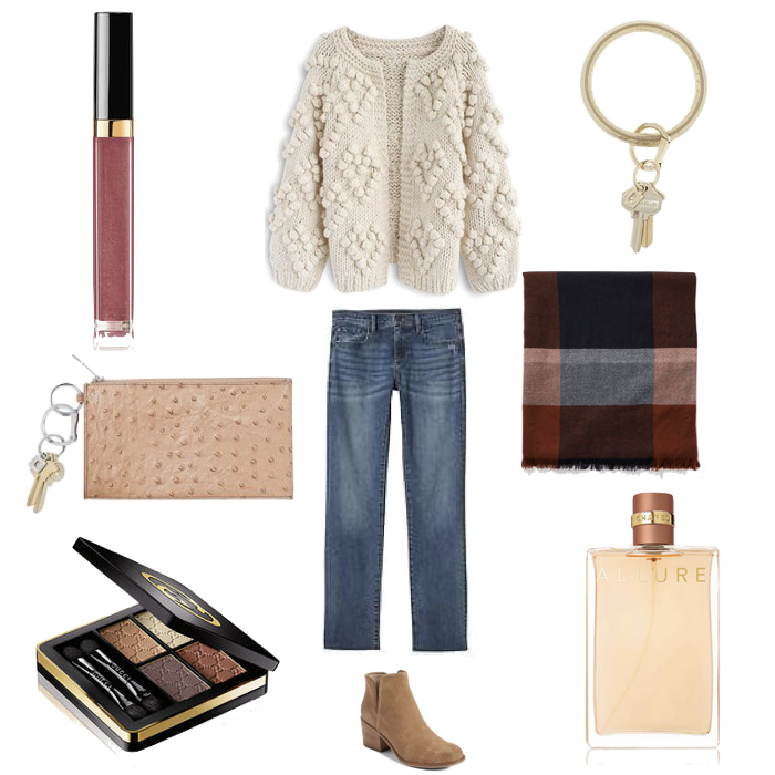 Fall finds each under $100 on TAnyaFoster.com