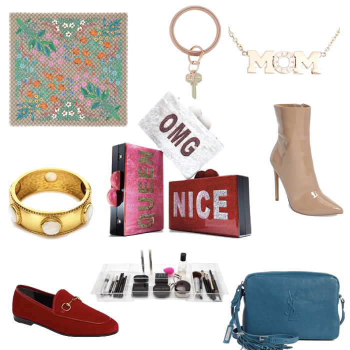 2017 Gift Guide featuring Gifts for HER on TanyaFoster.com