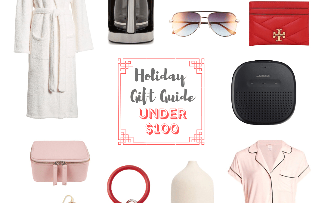 2019 Gift Guide: Gifts Under $100