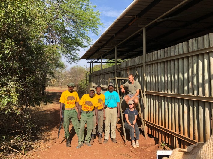 Take an African safari with a purpose by working with the Singita Grumeti Fund in the Serengeti