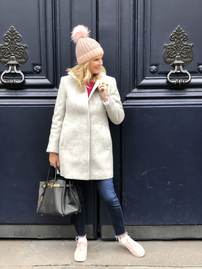 How to mix and match pieces to maximize your winter wardrobe