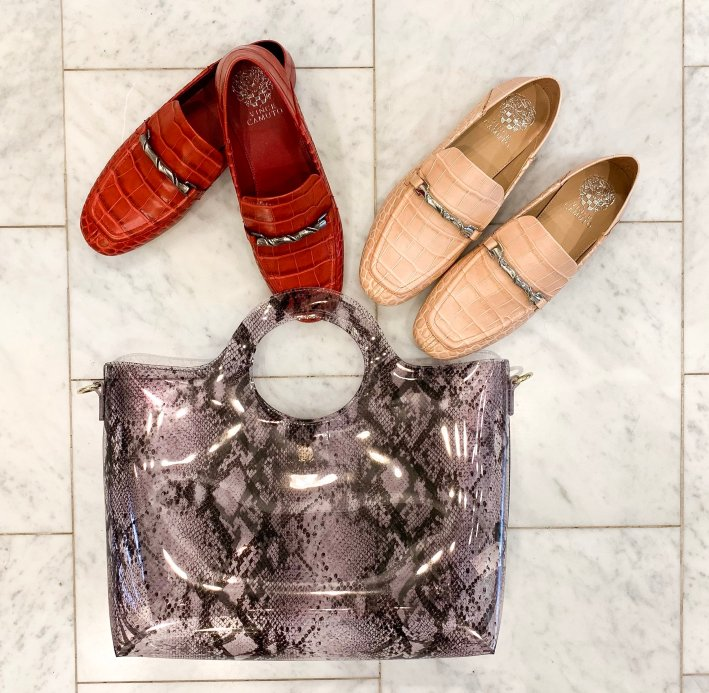 Vince Camuto accessories
