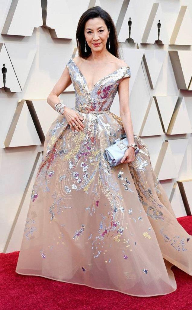 2019 Oscar fashion review