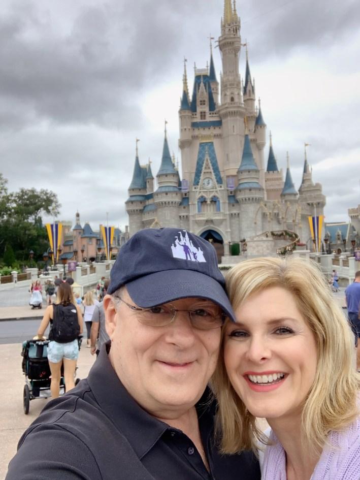 Give the Gift of DisneyWorld Magic