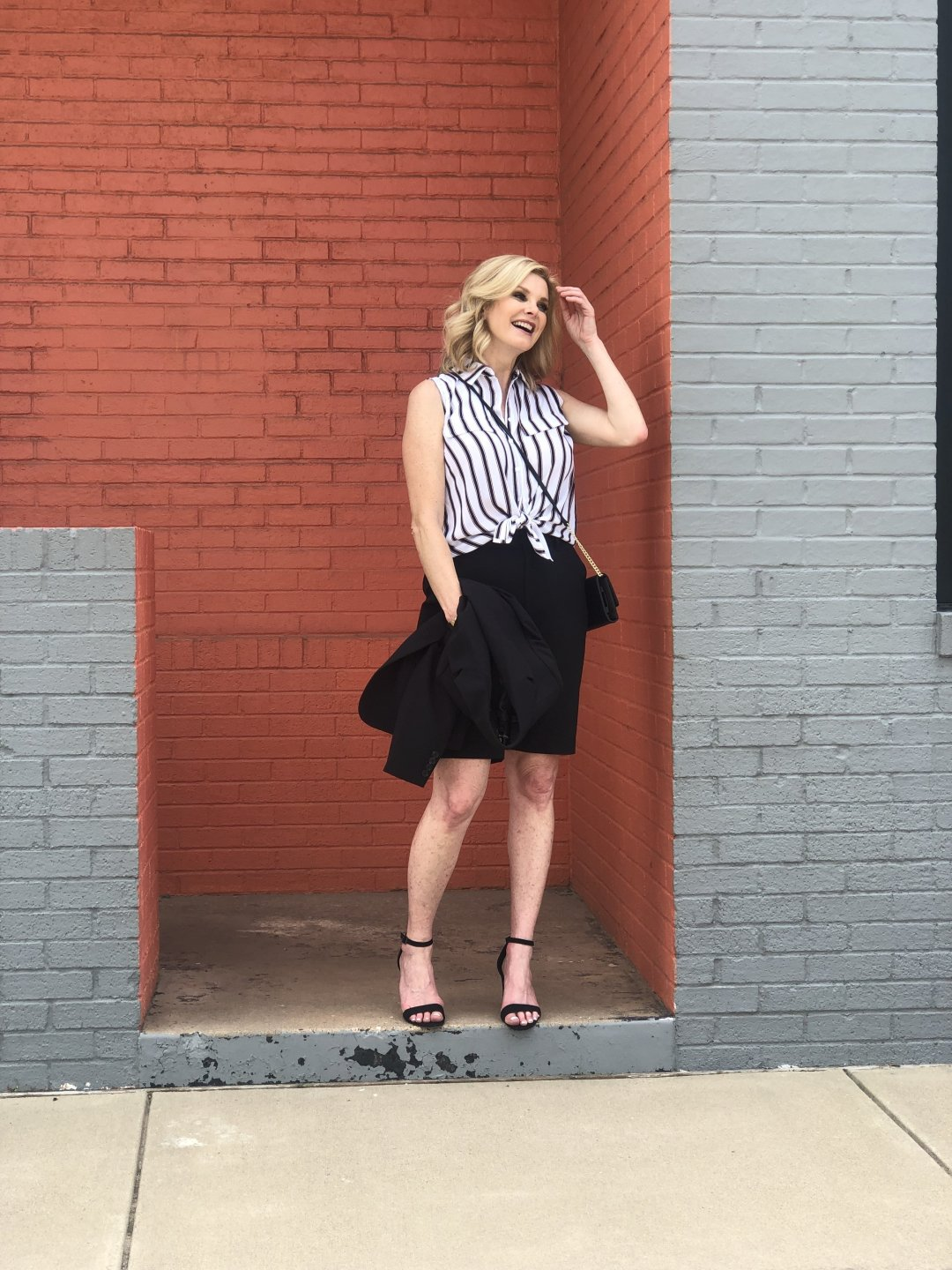 Summer Style with JC Penney featured by top US fashion blogger, Tanya Foster