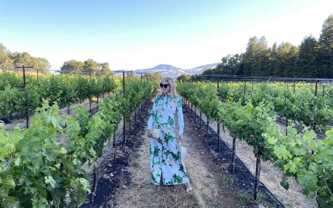 Experience Jordan Winery, Vineyards and Estate