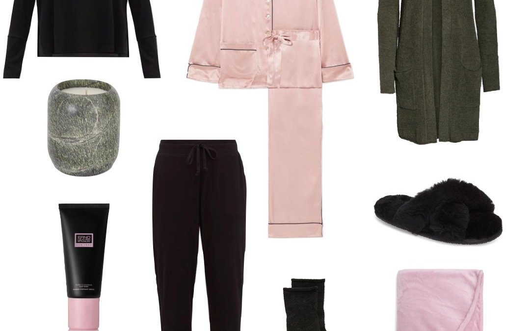 Stylish Loungewear For Your Cozy Day At Home | Labor Day Weekend SALES