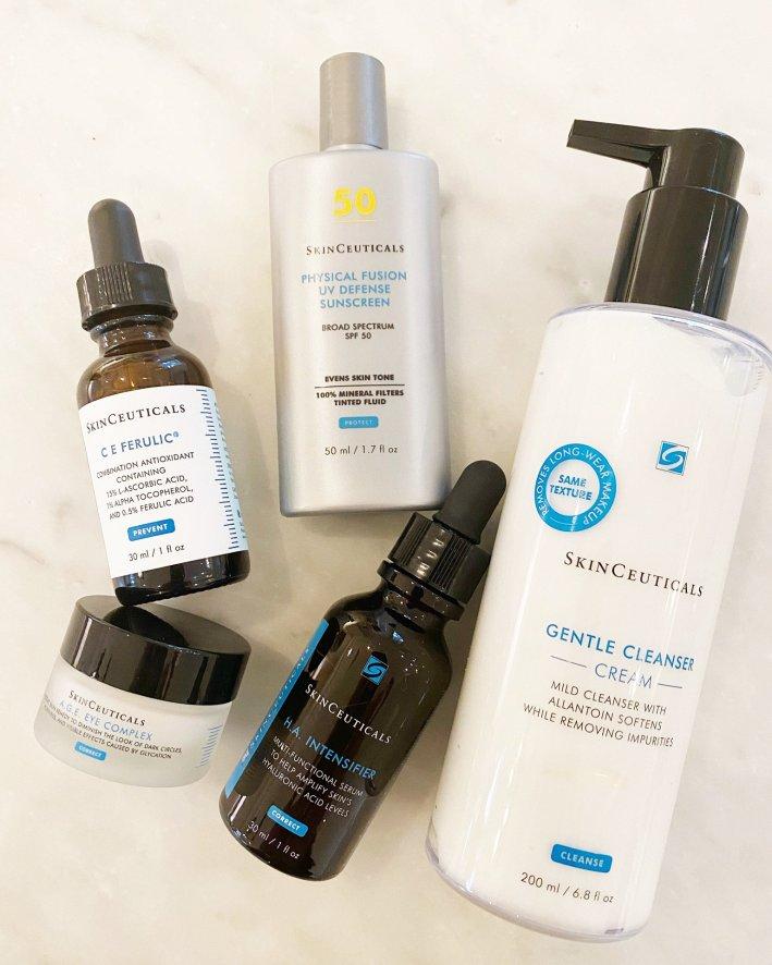 Skin Ceuticals product