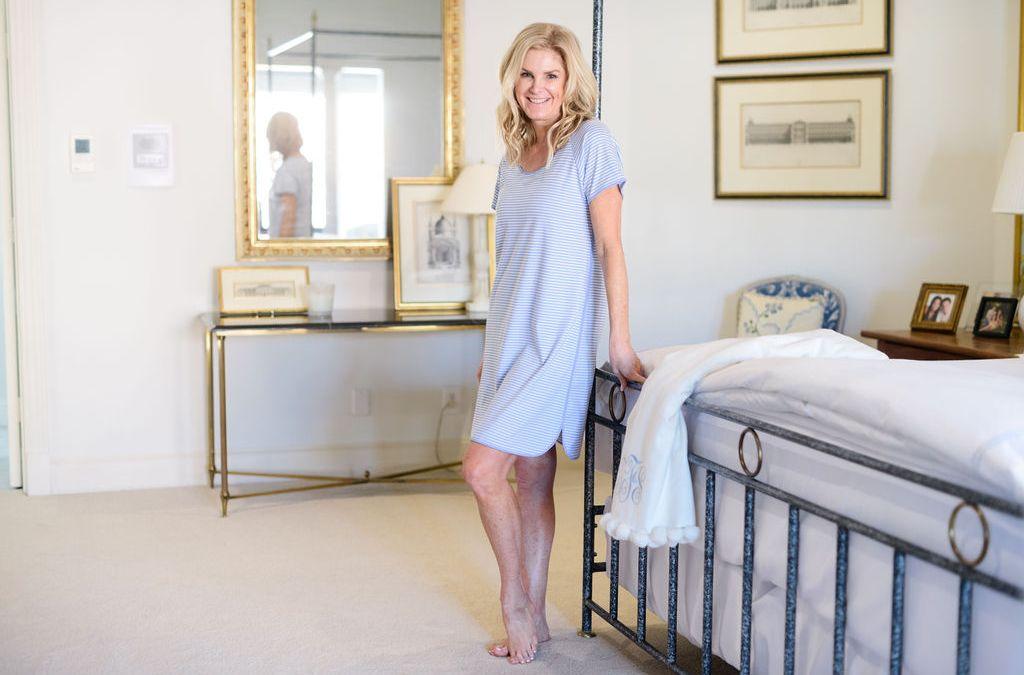Get the Coziest Night's Sleep with LAKE Pajamas