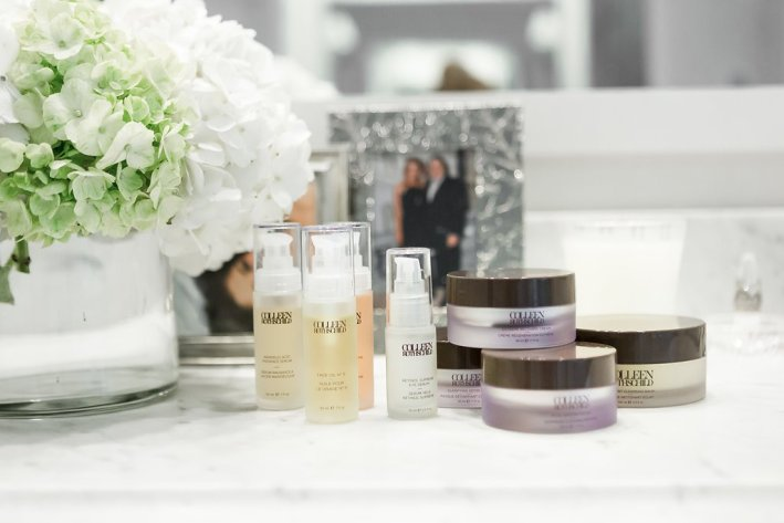 best of colleen rothschild serums and product