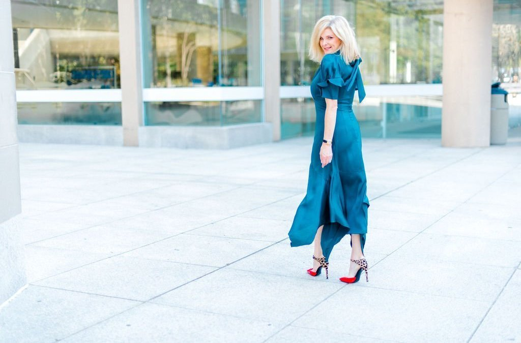Teal | Fall Color Trends