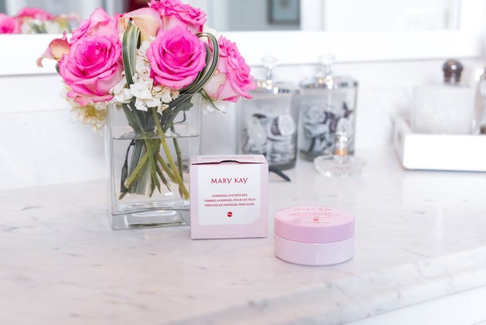 Mary Kay® Hydrogel Eye Patches