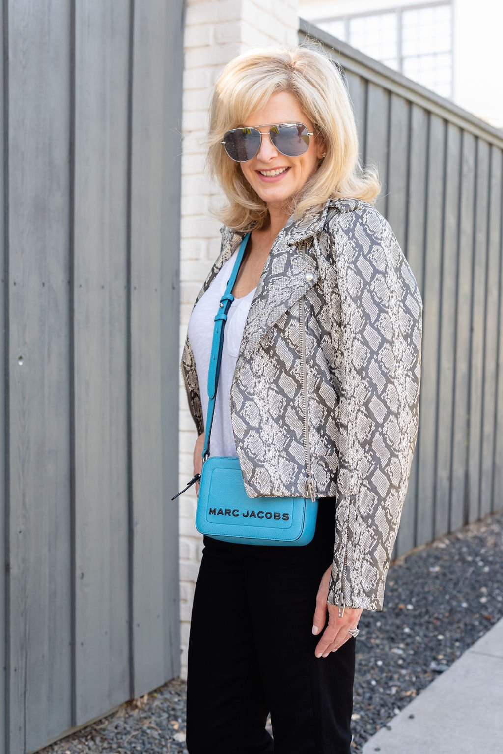Nordstrom Anniversary Sale: Must Have Jackets and Jeans featured by top US fashion blogger, Tanya Foster