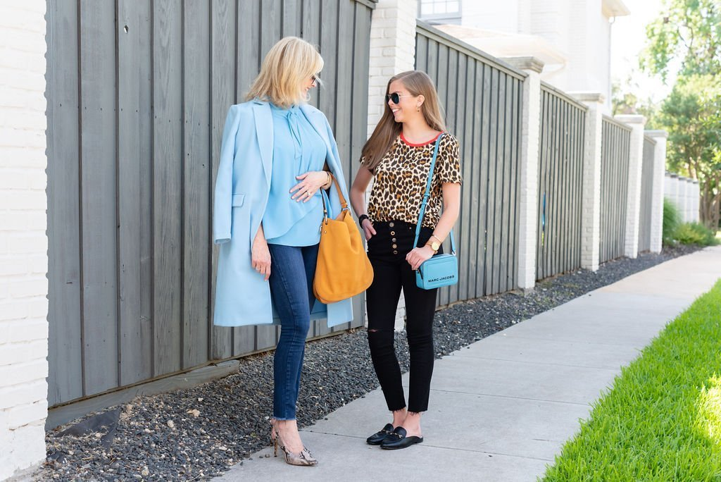 Nordstrom Anniversary Sale Public Access featured by top US fashion blogger, Tanya Foster