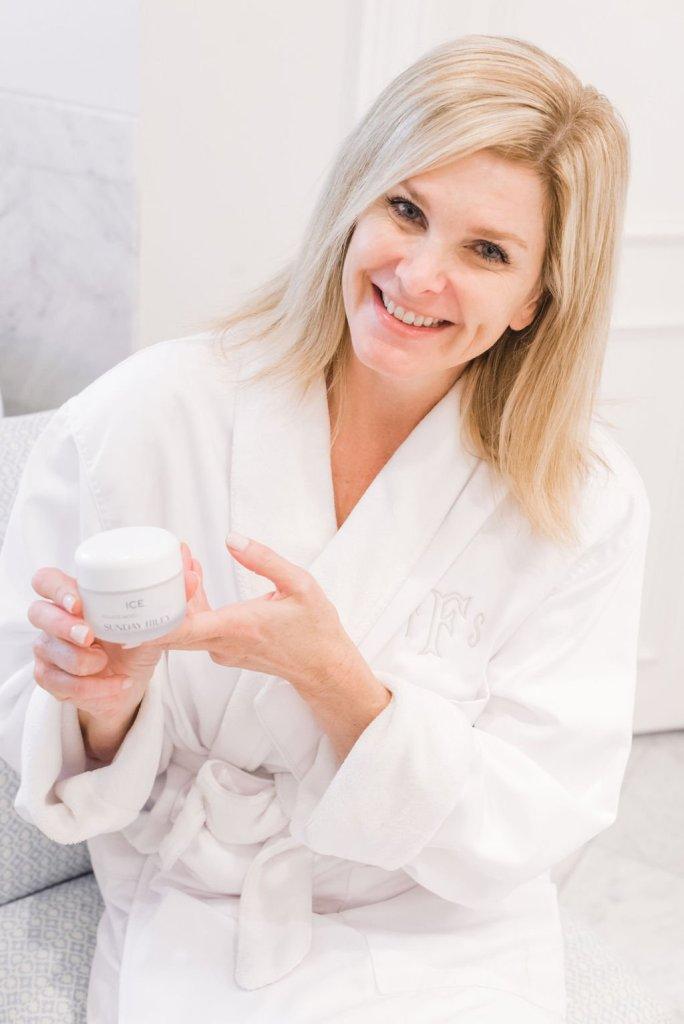 sunday riley skincare moisturizing cream new