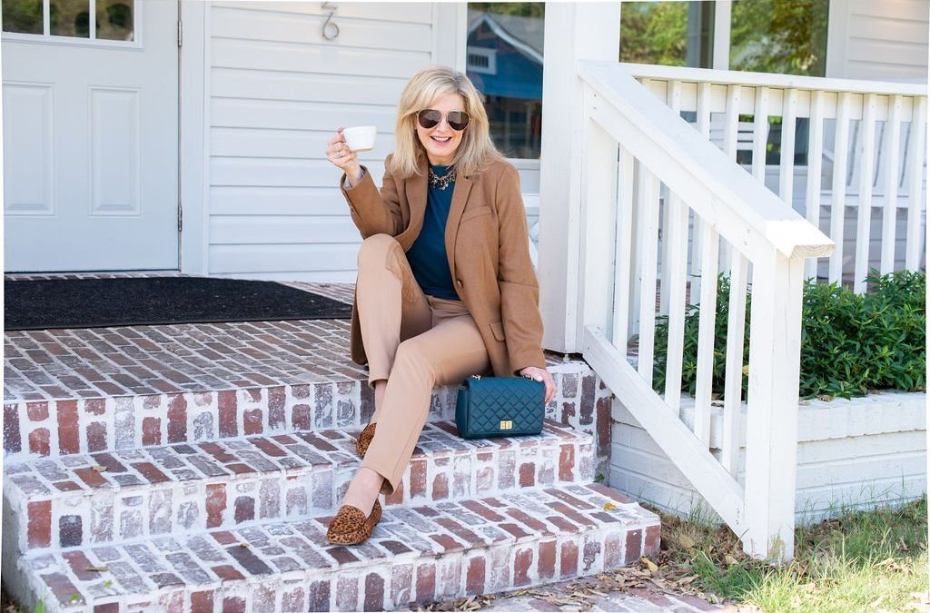 Finding the Perfect Talbots Pants